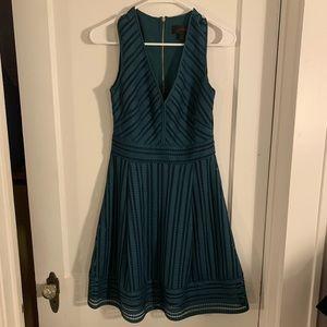 JCrew cocktail dress, size zero, worn once